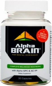14 Best Brain Booster Supplements & Pills for Cognitive