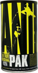 Universal Nutrition Animal Pak Review