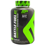 battlefuel xt test booster