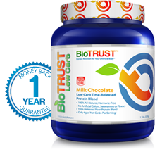 biotrust protein powder review