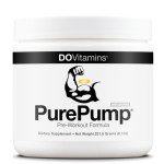 PurePump supplement