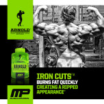 Arnold Iron Cuts Review