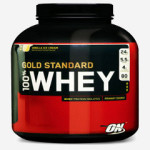 O.N. Gold Standard 100% Whey Protein Review