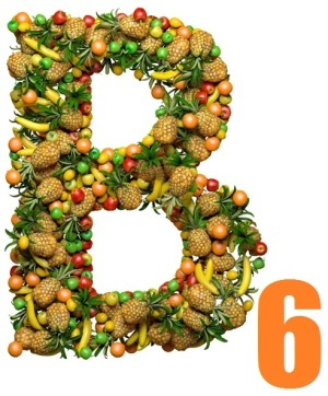 Vitamin b6 to boost testosterone