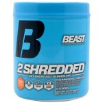 2 Shredded Review