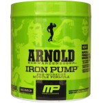 Arnold Iron Pump Review