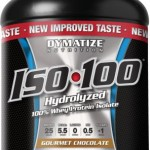 Dymatize ISO-100 Review