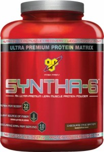 BSN Syntha 6 supplement review