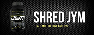 Shred JYM Supplement Review
