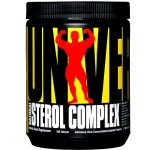 Natural Sterol Complex Review