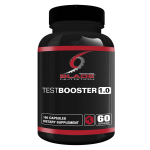 Test Booster 1.0 review