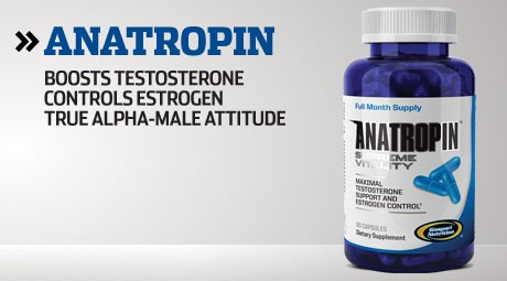 Anatropin supplement Review