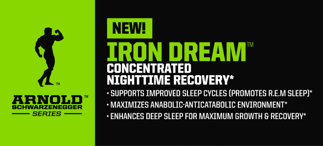Iron Dream Supplement Review