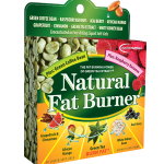 5 Nutrients That Act As Natural Fat Burners