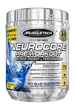 neurocore-pre-workout-review