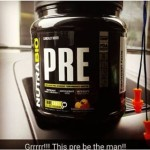 PRE by NutraBio review