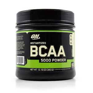 Instantized BCAA 5000 review