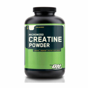 O.N. Micronized Creatine review