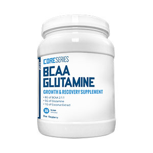 Best bcaa supplement for building muscle