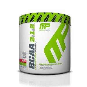 musclepharm bcaa 3 2 1