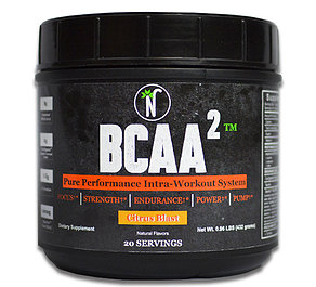 BCAA² Intra-Workout review northbound nutrition