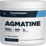 Raw Series Agmatine Review