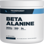 RawSeries Beta-Alanine Review
