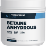 RawSeries Betaine Anhydrous Review