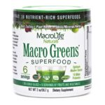 Macro Greens Superfood Review