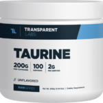 RawSeries Taurine Review