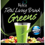 Total Living Drink Greens Review