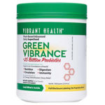 Green Vibrance Review