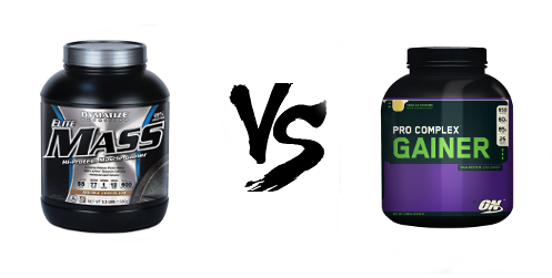 dymatize-elite-mass-vs-pro-complex-gainer