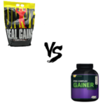 Real Gains vs. Serious Mass