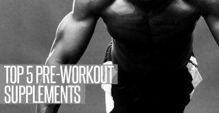 best-pre-workouts-of-2016