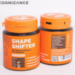 Shape Shifter Review