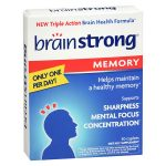 Brain Strong Review