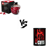 Instant Knockout vs. Animal Cuts