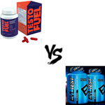 Testofuel vs. Evltest