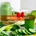 Green Smoothies vs. Green Juicing – Which is Better for You?
