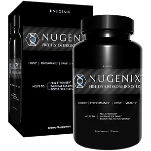 Nugenix vs. Cellucor P6 - Battle of the Test Boosters