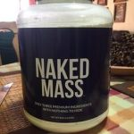 Naked Mass Gainer Review