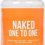 Naked One-to-One Grass-Fed Whey Review