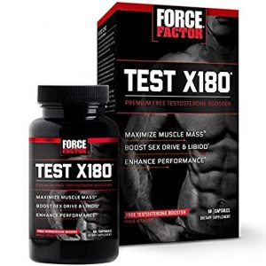 nugenix test booster