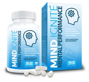 Top 5 Best Brain Supplements of 2019 - Updated Reviews
